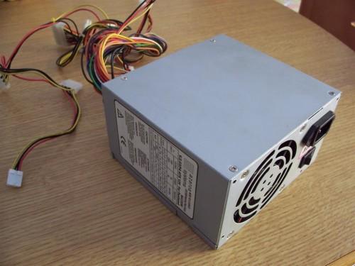 Imagen - Probar fuente ATX antes de instalarla