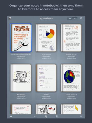 Imagen - Cómo coger apuntes en el iPad con un stylus