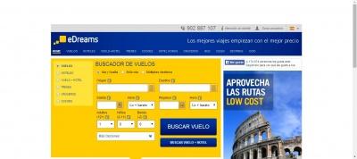 Imagen - 12 páginas para buscar vuelos más baratos