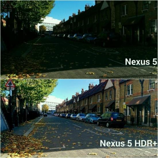 Imagen - Qué es el HDR y cuándo usarlo