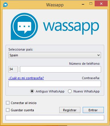Imagen - Renueva WhatsApp gratis con Wassapp