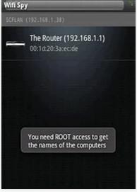 Imagen - Cómo descifrar claves WiFi en Android