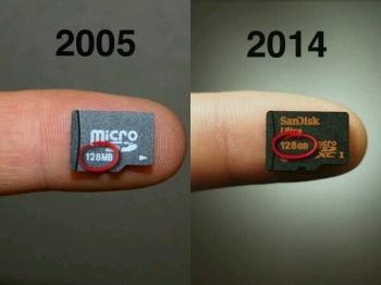 Imagen - Un repaso a las tecnologías de almacenamiento actuales