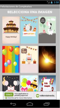 Imagen - Felicitaciones de Cumpleaños para WhatsApp, felicita a tus contactos