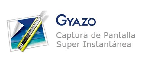 Imagen - Comparte capturas de pantalla en segundos con Gyazo