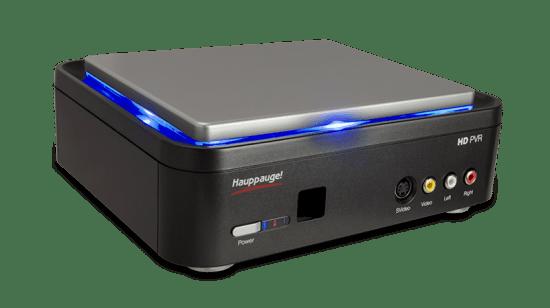 Imagen - ¿Cómo grabar tus gameplays con tu capturadora HD-PVR en Linux?