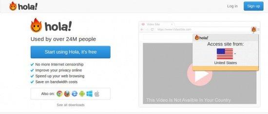 Imagen - Cómo saltarse las restricciones regionales de YouTube