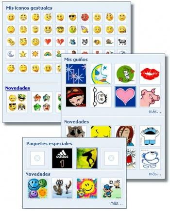 Imagen - 11 cosas que hacíamos en Messenger (antes de tener Facebook y WhatsApp)