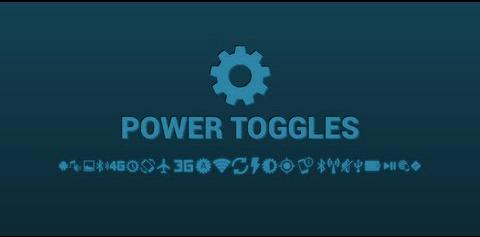 Imagen - Todas tus herramientas accesibles en Android con Power Toggles