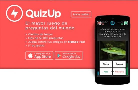 Imagen - Demuestra lo que sabes con QuizUp