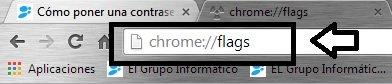 Imagen - Cómo poner una contraseña a Chrome