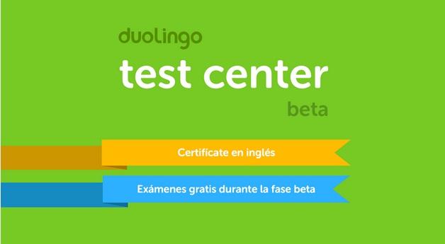 Imagen - Certifica tu inglés gratis con Duolingo