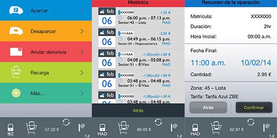 Imagen - Paga en zonas con parquímetros desde el móvil con estas apps