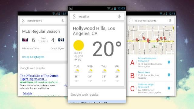 Imagen - Diseña tus propios comandos para Google Now