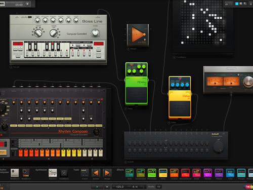 Imagen - 3 apps para mezclar música en el navegador