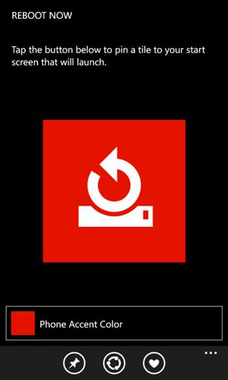 Imagen - Sustituir los botones físicos de un Nokia Lumia