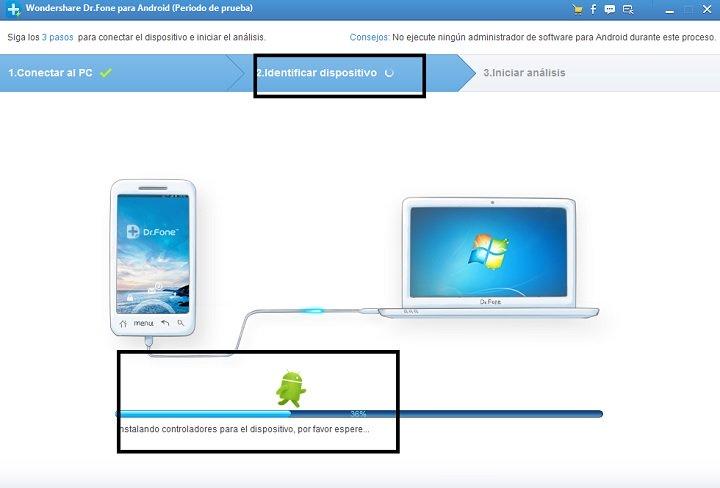 Imagen - Cómo recuperar fotos eliminadas en Android