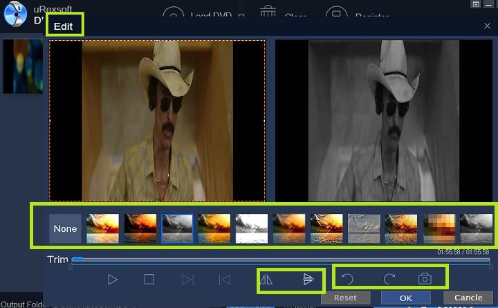 Imagen - Review uRex DVD Ripper Platinum