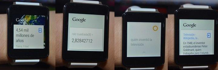 Imagen - Todos los comandos de voz de Google Now