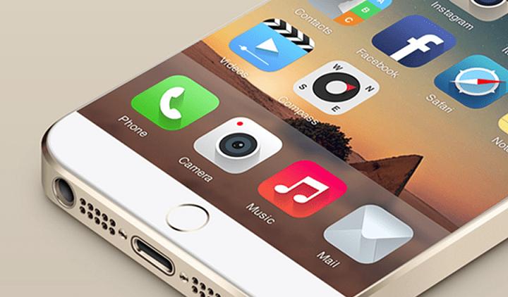 Imagen - Cómo tener el aspecto de iOS 8 en Android
