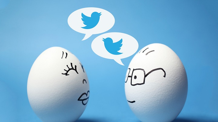 Cómo enviar enlaces por DM en Twitter