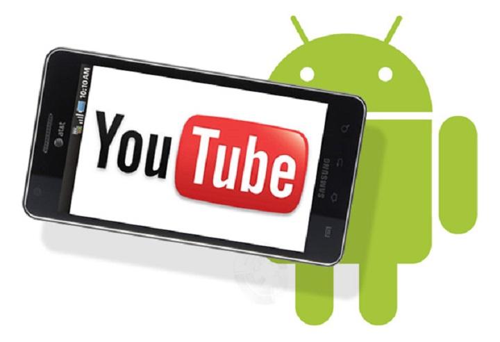 Seguir escuchando YouTube en Android con la pantalla apagada