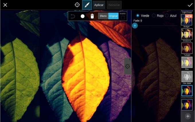 Imagen - 5 apps para hacer selfies