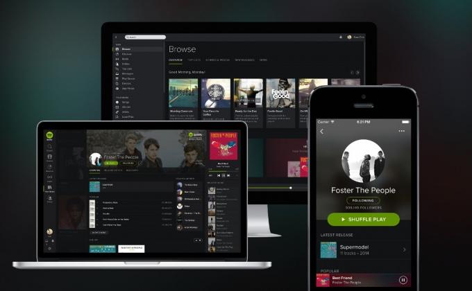 Imagen - 3 servicios para escuchar música gratis en streaming