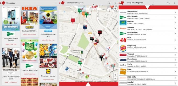 Imagen - Tiendeo, conoce las ofertas de los supermercados de la zona