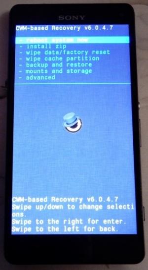 Imagen - Cómo rootear el Sony Xperia Z3 y Sony Xperia Z3 Compact
