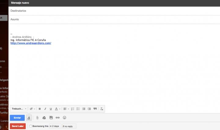 Imagen - Cómo programar un mensaje de correo electrónico en Gmail o Microsoft Outlook