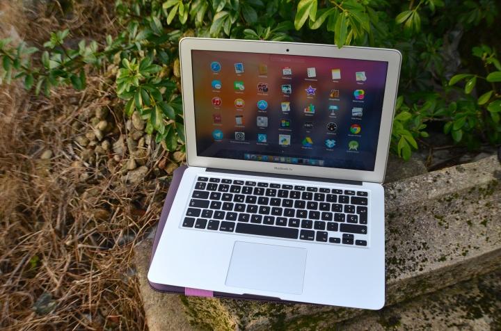 Imagen - Review Mac Air 13'': potencia y movilidad a un precio competente