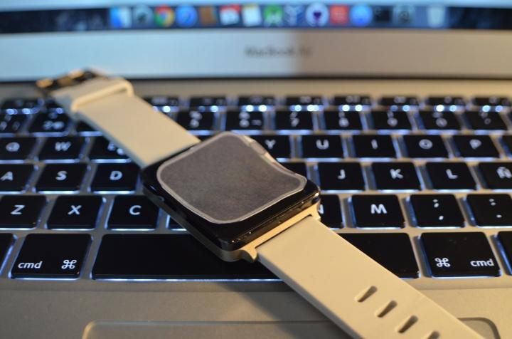 Imagen - Comprueba en tu muñeca el tamaño real del Apple Watch