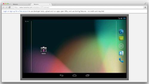 Imagen - 5 sencillas formas de ejecutar Android en el ordenador