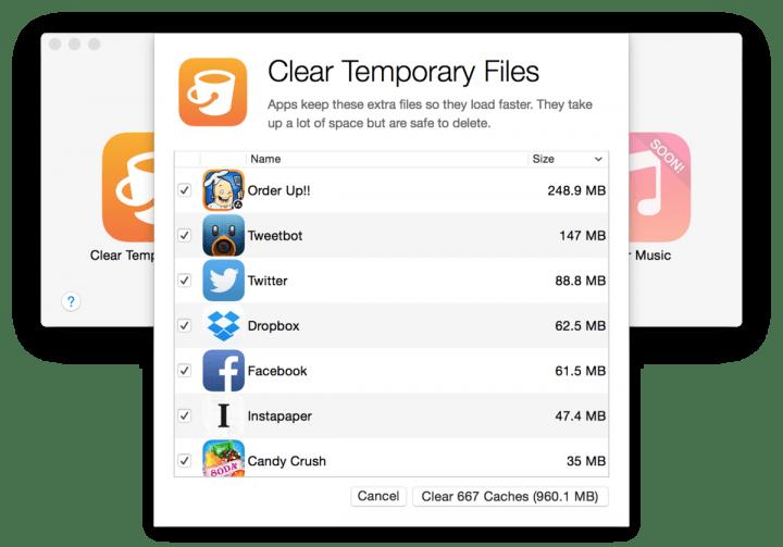 Imagen - ¿Te quedas sin espacio en el iPhone? Libera memoria con PhoneExpander