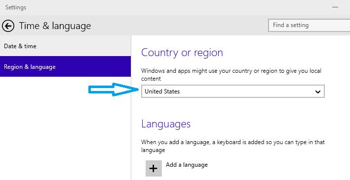 Imagen - Cómo activar Cortana en Windows 10 desde España