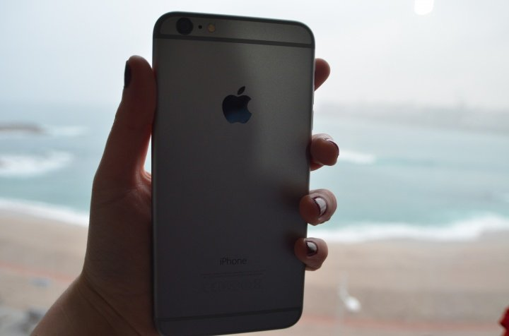 Imagen - Review iPhone 6 Plus: analizamos el buque insignia de Apple