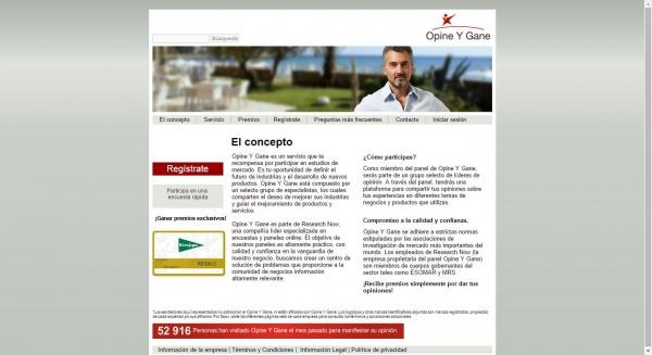 Imagen - 7 webs para ganar dinero rellenando encuestas