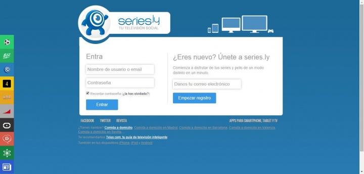Imagen - 5 apps y webs para seguir tus series
