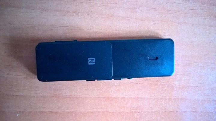 Imagen - Review: Sony SBH52, controla las llamadas y música en manos libres