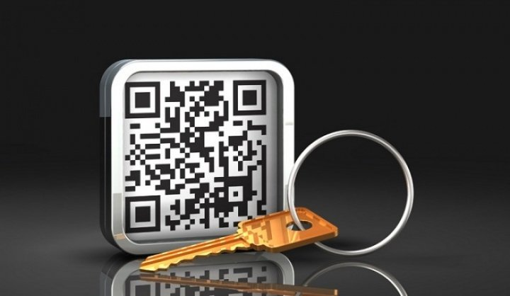 Conéctate a tu red WiFi mediante un código QR