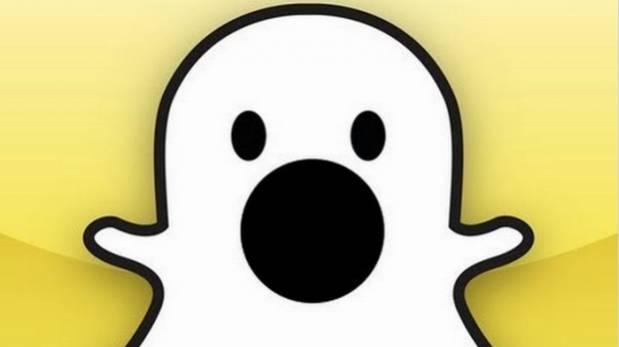 Imagen - ¿Qué es Snapchat?