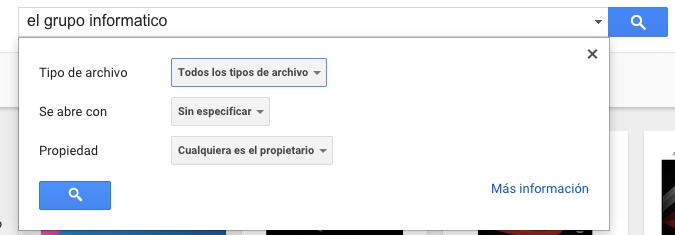 Imagen - Cómo usar Google Drive en el PC