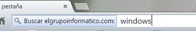 Imagen - Aprovecha al máximo Chrome con estos trucos para la barra de direcciones