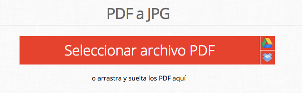 Imagen - Divide, une, convierte y comprime archivos PDF online