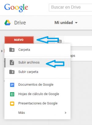 Imagen - Cómo editar texto de una imagen con Drive