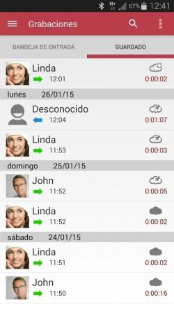 Imagen - Cómo grabar las llamadas en Android