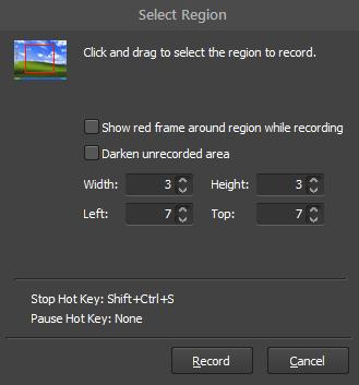 Imagen - Cómo grabar Hangouts (vídeo o audio) con BB FlashBack
