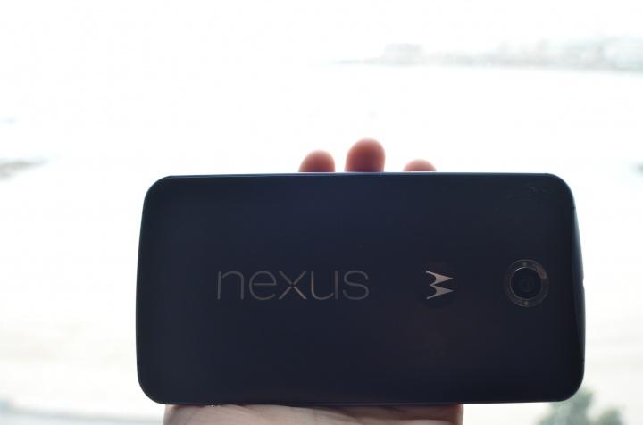 Imagen - Review: Nexus 6, analizamos el mejor smartphone de Google