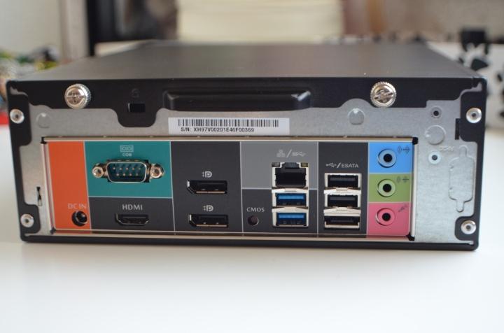 Imagen - Review Shuttle Barebone XH97V, tu ordenador ideal a bajo precio